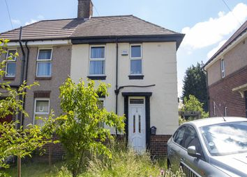 2 bed semi-detached house to rent in Villiers Drive, Sheffield S2
