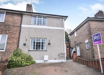 Thumbnail 2 bed terraced house for sale in Keedonwood Road, Bromley