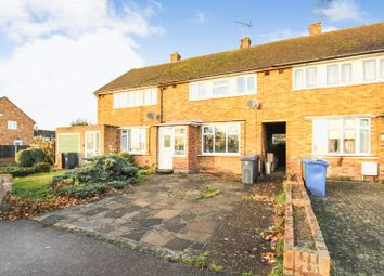Thumbnail 2 bed terraced house for sale in Arisdale Avenue, South Ockendon