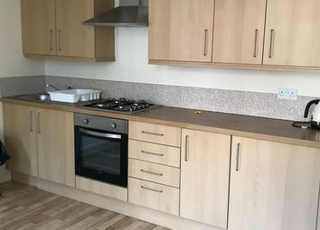 Thumbnail 1 bed flat to rent in Elphinstone Street, Kincardine