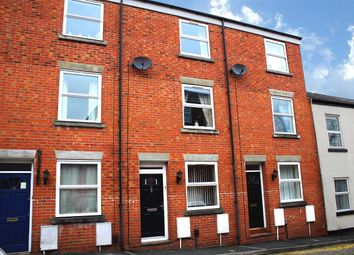 Thumbnail 3 bed town house for sale in Rodney Street, Macclesfield