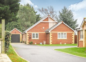 Thumbnail 3 bed detached bungalow for sale in The Croft, Williton, Taunton