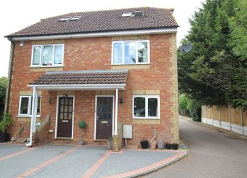 3 bed semi-detached house for sale in Bellchambers Close, London Colney, St. Albans, Hertfordshire AL2