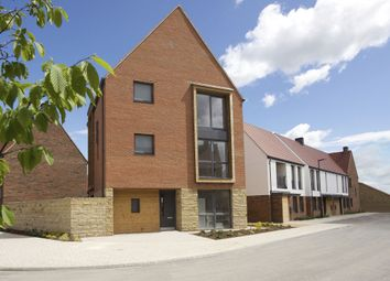 "Thumbnail 4 bedroom detached house for sale in ""Kite"" at Meadlands, York"