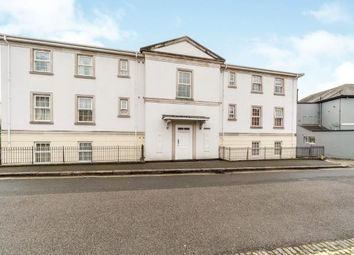 Thumbnail 2 bed flat for sale in 6 Greenbank Terrace, Greenbank, Plymouth