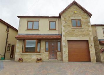 Thumbnail 4 bed detached house for sale in Manor Road, Wales, Sheffield