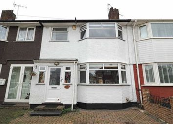 Thumbnail 3 bed terraced house for sale in Brookdene Road, Plumstead, London