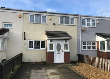 Thumbnail 2 bed terraced house to rent in Freckleton Drive, Kirkby, Liverpool
