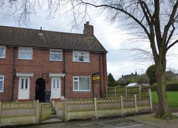 Thumbnail 4 bed town house for sale in Orme Road, Poolfields, Newcastle-Under-Lyme