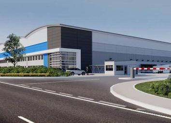 Thumbnail Warehouse to let in Theale Logistics Park, Theale