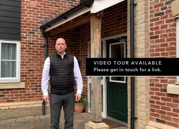 Thumbnail 3 bedroom flat for sale in Ancient Meadows, Bottisham, Cambridge
