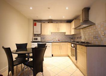 Thumbnail 2 bedroom flat to rent in Boscobel Place, Lowesmoor, Worcester