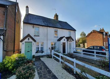 2 bed terraced house to rent in Chestnut Lane, Amersham HP6