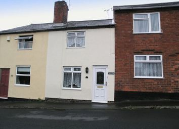 Thumbnail 2 bed terraced house for sale in Brierley Hill, Quarry Bank, Hill Street