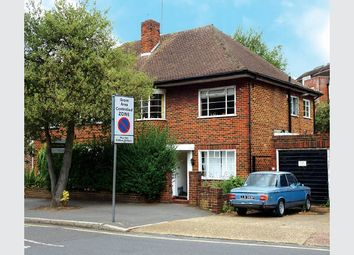 Thumbnail 2 bed flat for sale in Flat 14 Grove Court, Grove Crescent, Surrey