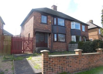 Thumbnail 3 bedroom semi-detached house for sale in Retford Road, Handsworth, Sheffield