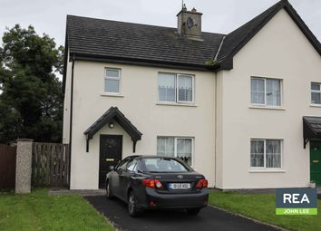 Thumbnail 3 bed semi-detached house for sale in 34 The Oaks, Murroe, Limerick