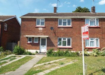 Thumbnail 3 bed semi-detached house for sale in Maidenbower Avenue, Dunstable, Bedfordshire, England