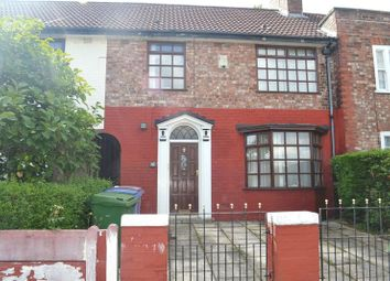 Thumbnail 3 bed terraced house for sale in Formosa Drive, Fazakerley, Liverpool
