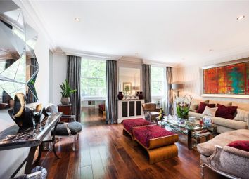 Thumbnail 3 bed flat for sale in Connaught Square, Connaught Village, London