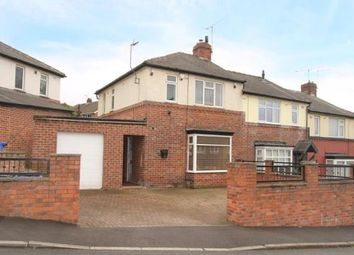 Thumbnail 3 bed town house for sale in Helmton Road, Sheffield, South Yorkshire