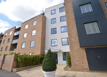 Thumbnail 2 bedroom flat to rent in Frimley Road, Camberley