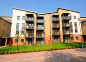 Thumbnail 2 bed flat for sale in Grade Close, Elstree, Borehamwood