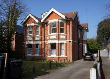 Thumbnail Studio to rent in 58 Southbourne Road, Bournemouth