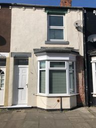 3 bed terraced house for sale in Aire Street, Middlesbrough TS1