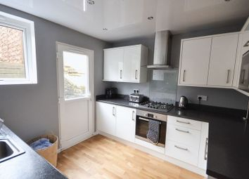 Thumbnail 3 bed terraced house for sale in Kingsway, Kilsyth, Glasgow