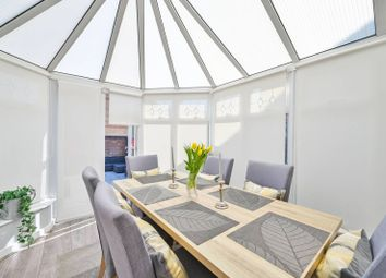 Thumbnail 3 bed terraced house for sale in Sycamore Hill, New Southgate, London