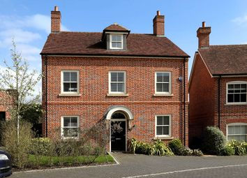Thumbnail 5 bed detached house for sale in Orchard Green, Beaconsfield