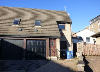 Thumbnail 3 bedroom semi-detached house for sale in Weavers Loan, Dundee