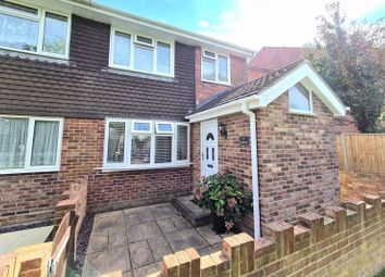 Sea Crest Road, Lee-On-The-Solent PO13. 3 bed end terrace house