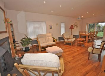 Thumbnail 4 bed detached house for sale in Windmill Hill, Hailsham