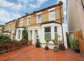 Thumbnail 4 bed semi-detached house for sale in Stodart Road, Penge