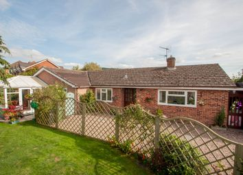 Thumbnail 4 bed detached bungalow for sale in Goodrich, Ross-On-Wye