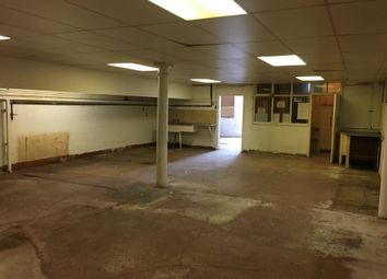 Thumbnail Commercial property to let in Unit 13, Colne Valley Business Park, Linthwaite