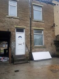 Thumbnail 2 bed terraced house to rent in Harewood Street, Bradford