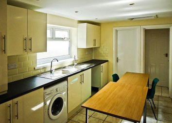 Thumbnail 7 bed terraced house to rent in Richards Street, Cardiff