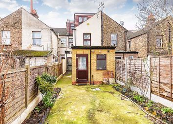 Thumbnail 5 bed terraced house for sale in Clarendon Road, London