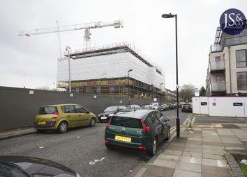 Thumbnail 1 bedroom flat for sale in Hornsey High Street, Hornsey, London
