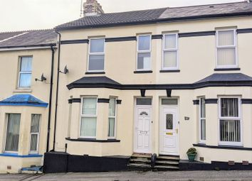2 bed terraced house for sale in St. Michael Avenue, Keyham, Plymouth PL2