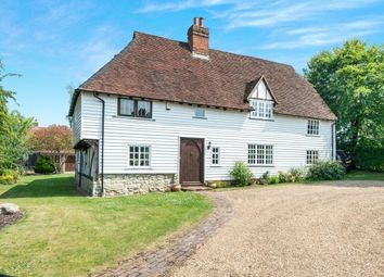 Thumbnail 4 bed detached house to rent in Dean Street, Maidstone
