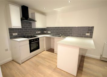 Thumbnail 1 bed flat for sale in North Street, Southville, Bristol