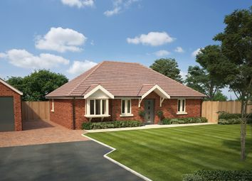 Thumbnail 3 bed detached bungalow for sale in Thorpe Road, Little Clacton, Clacton-On-Sea