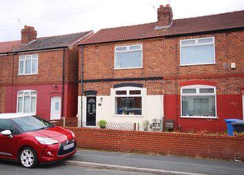 Thumbnail 2 bed terraced house for sale in Ellen Street, Warrington