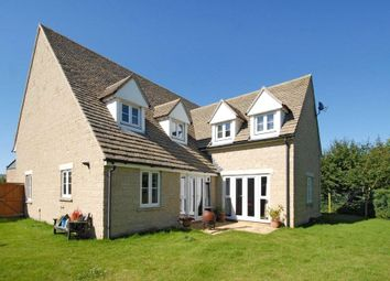 Thumbnail 5 bed detached house for sale in Latcham Court, Chipping Norton, Oxfordshire