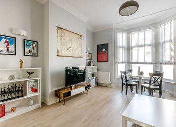 Thumbnail 2 bed flat for sale in Devonport Road, Shepherd's Bush