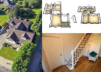 Thumbnail 4 bed property for sale in -, Llanvair Discoed, Chepstow